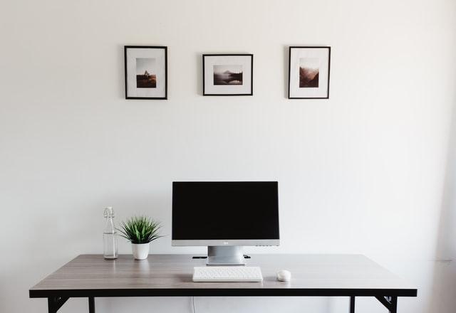 Setup bàn làm việc cảm hứng 10 desk setup ideas for home office